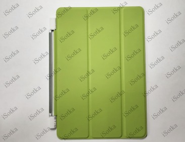 Чехол Apple Smart Cover iPad mini (зеленый)