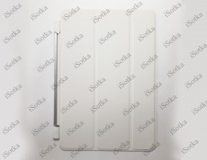Чехол Apple Smart Cover iPad mini (белый)