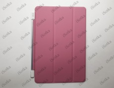 Чехол Apple Smart Cover iPad mini (розовый)