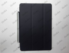 Чехол Apple Smart Cover iPad mini (черный)